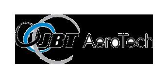 1 – JBT AeroTech logo