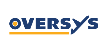 2 – Oversys Logo